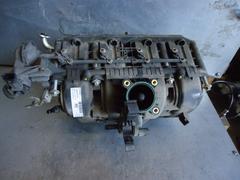 Ansaugkr 252 Mmer Opel Meriva A 55559838 Mf 1 4i Twinport Id