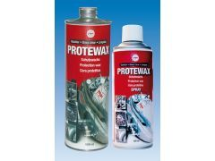 PROTEWAX BP 527 Spray 400 ml