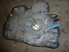 Tank SEAT Alhambra 7MS 2 0 85 kW 116 PS 04 1996 03 2010