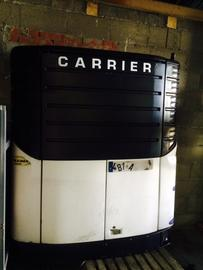 Carrier Maxima 1200 MT