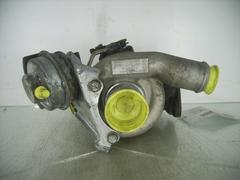 Turbolader OPEL Corsa C 1 7 CDTI 74 kW 101 PS 06 2003 12 2009