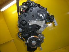 Motor ohne Anbauteile (Diesel) PEUGEOT 307 1.4 8V HDi 50 kW 68 PS (10.2001-> )