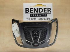 Radio Bedienschalter FORD Kuga 2 0 TDCi 100 kW 136 PS 03 2008