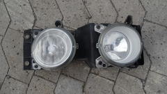 Scania R500 Nebelscheinwerfer original Scania V8 Scheinwerfer Fog Light